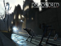 Dishonored wallpaper 7