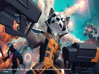 Disney Infinity wallpaper 1
