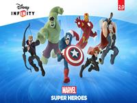 Disney Infinity wallpaper 3