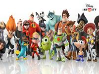 Disney Infinity wallpaper 6