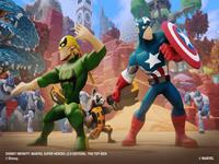 Disney Infinity wallpaper 7