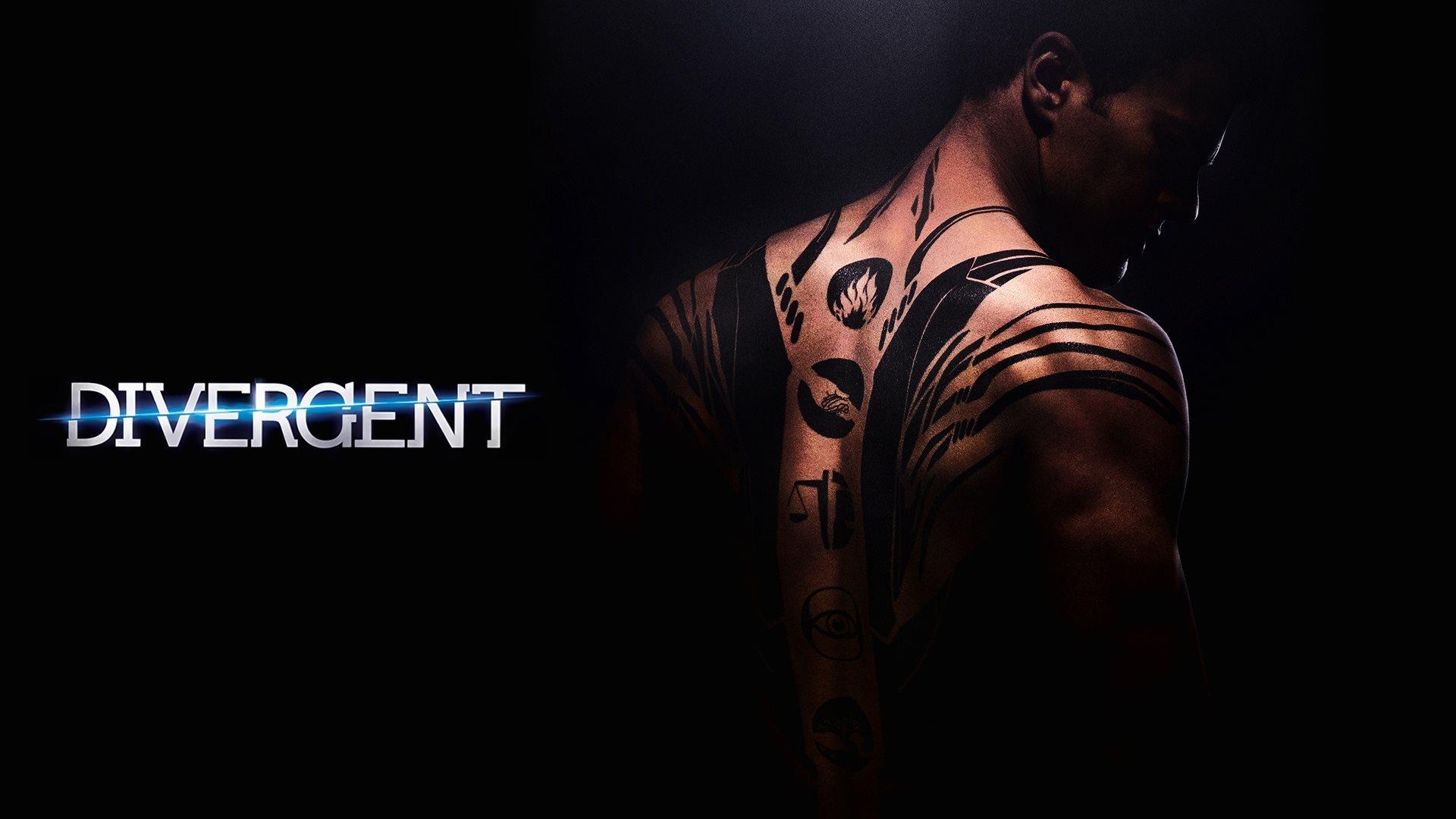 Divergent wallpaper 3