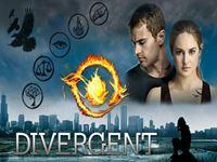 Divergent wallpaper 7