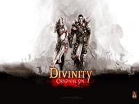 Divinity Original Sin wallpaper 1