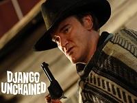 Django Unchained wallpaper 1