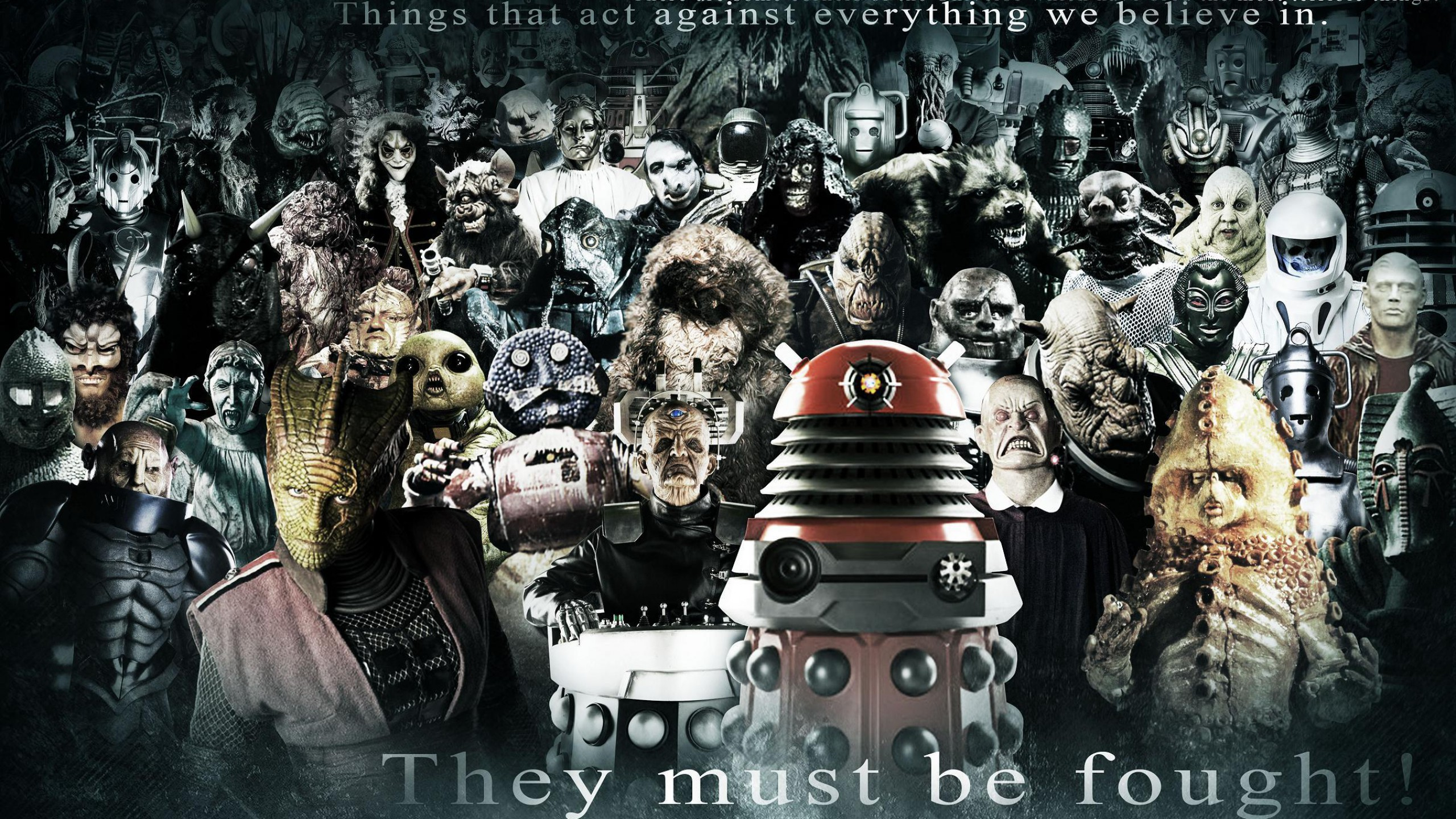 Doctor Who wallpaper 13