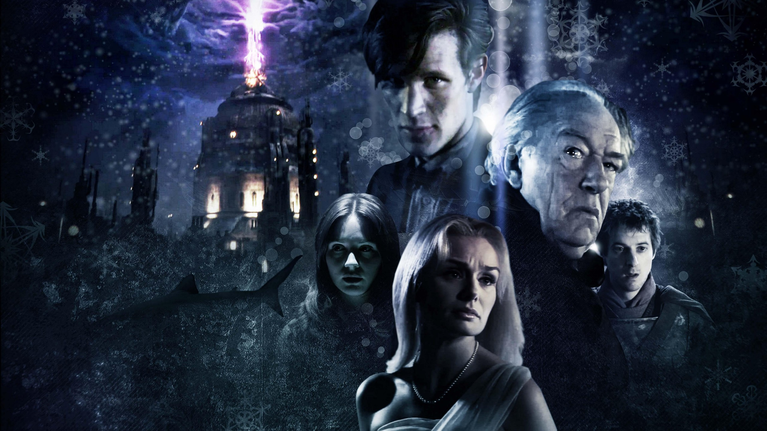 Doctor Who wallpaper 16