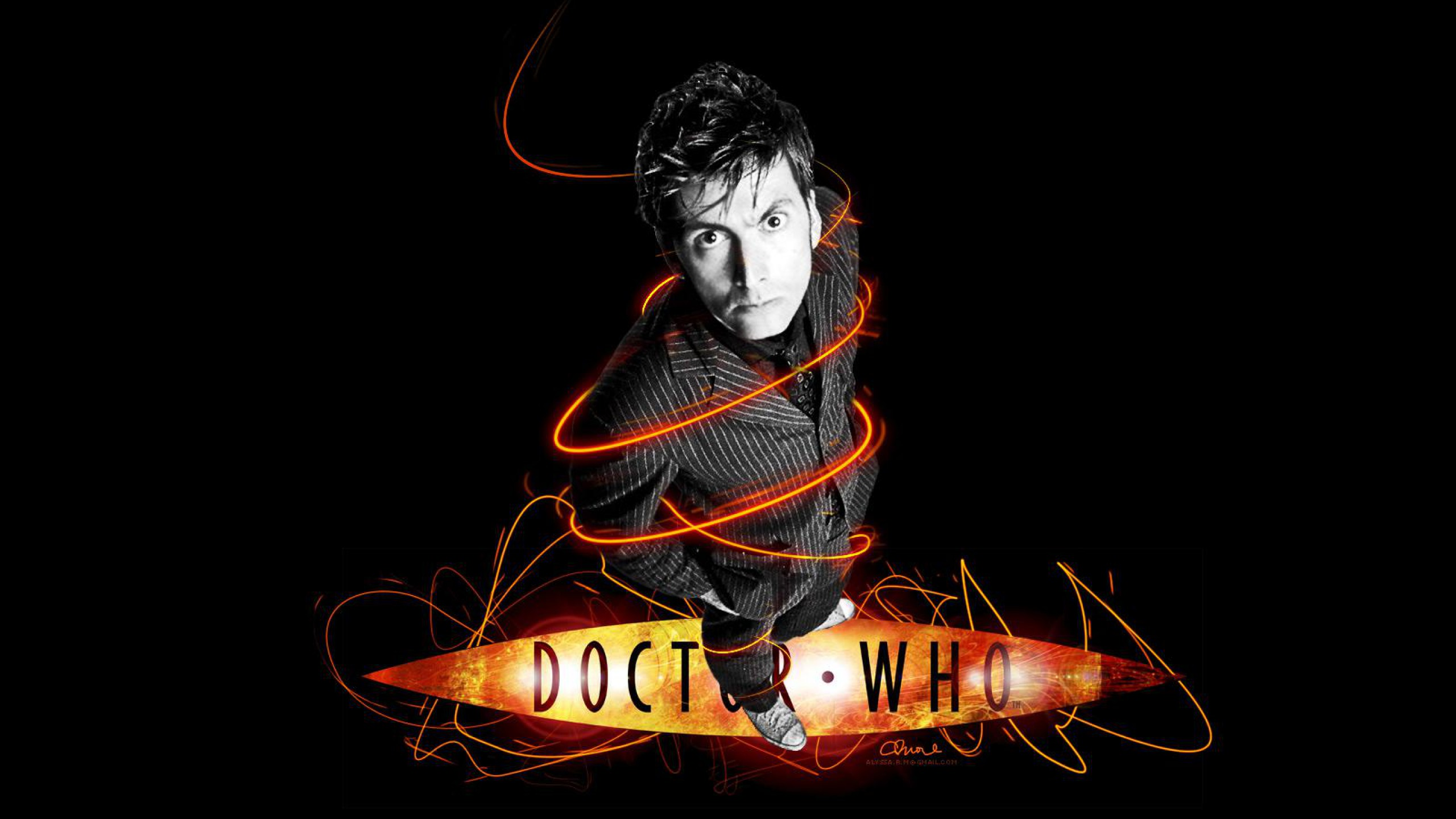Doctor Who wallpaper 18