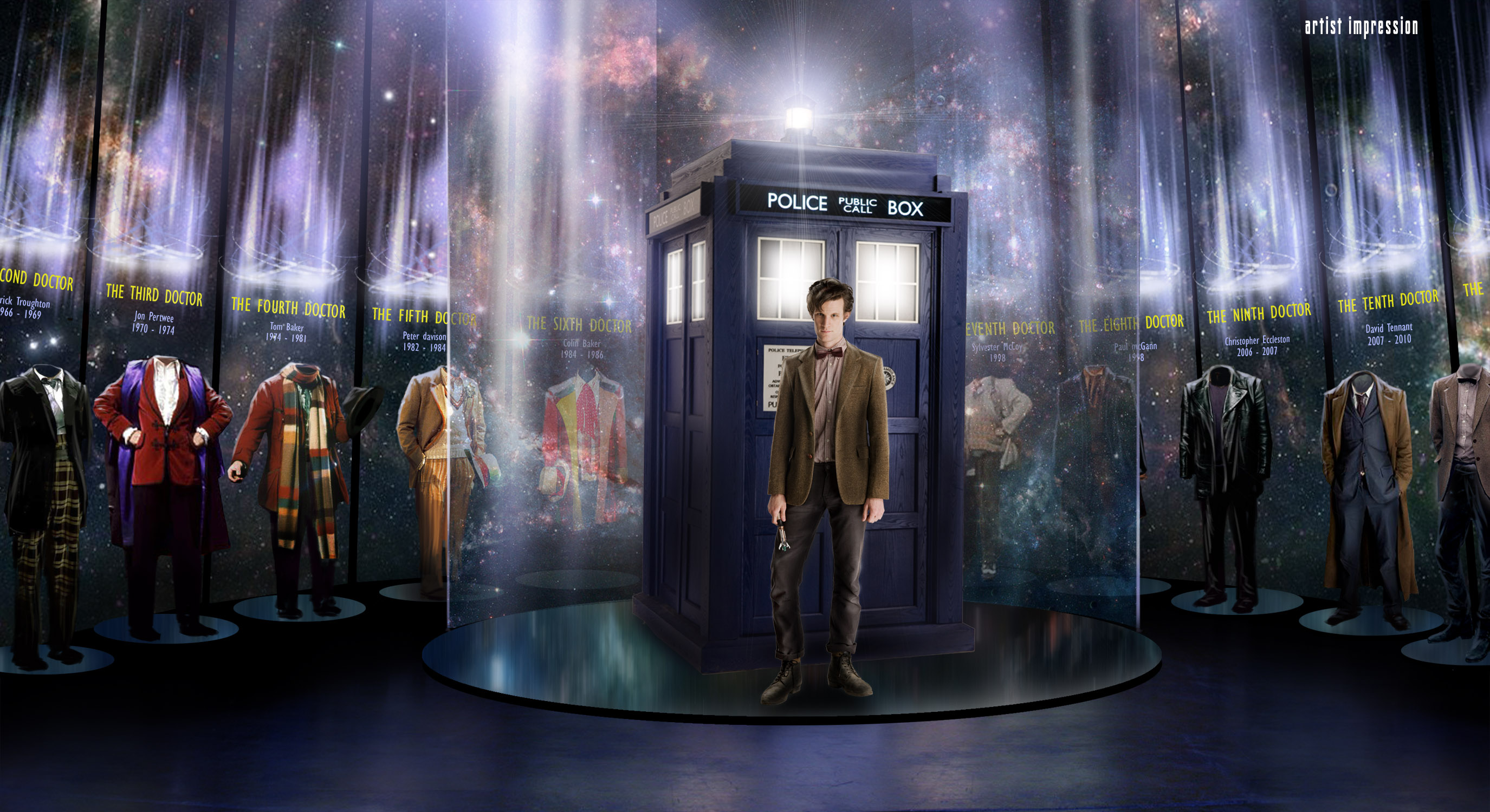 Doctor Who wallpaper 27 WallpapersBQ