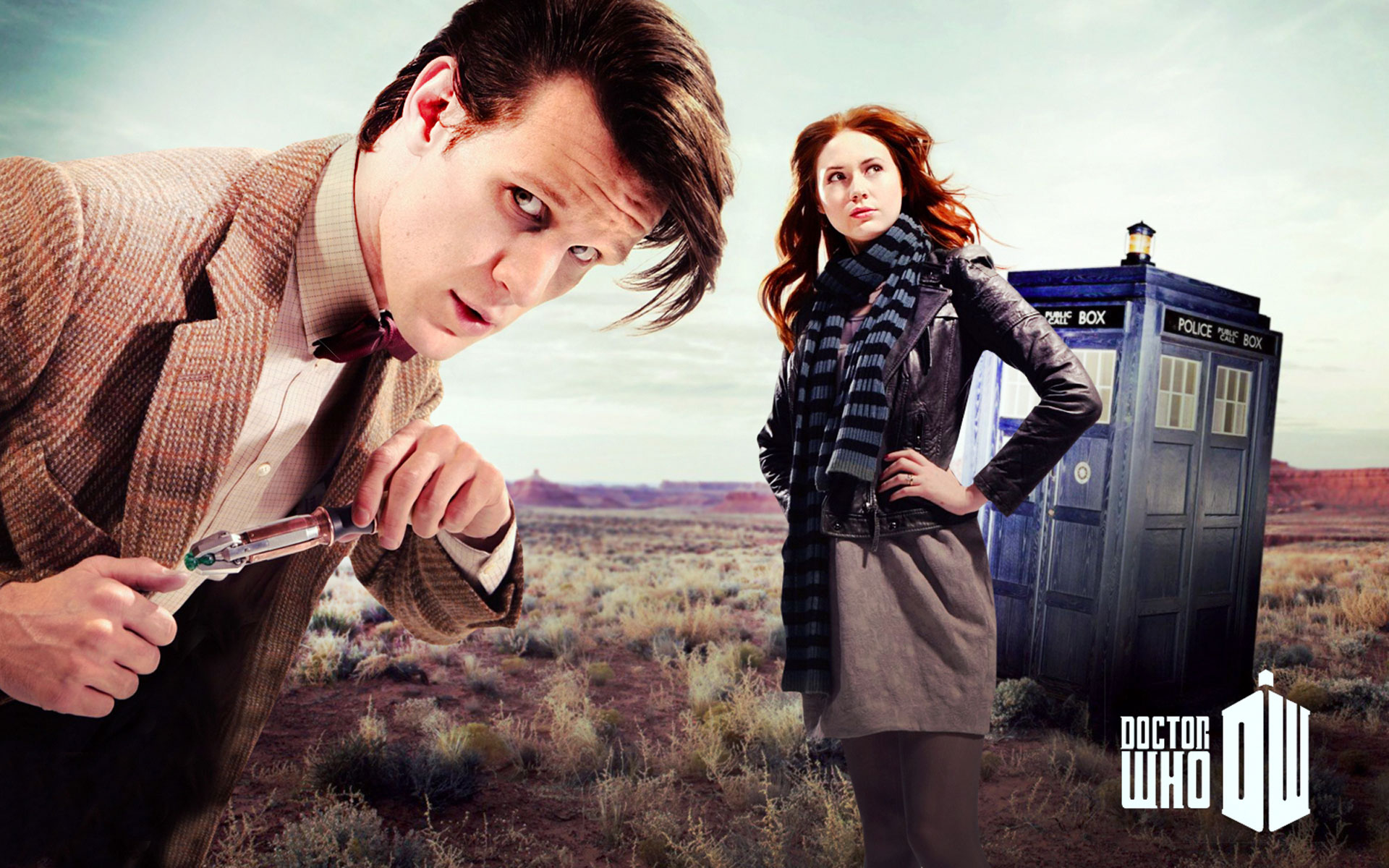 Doctor Who wallpaper 29