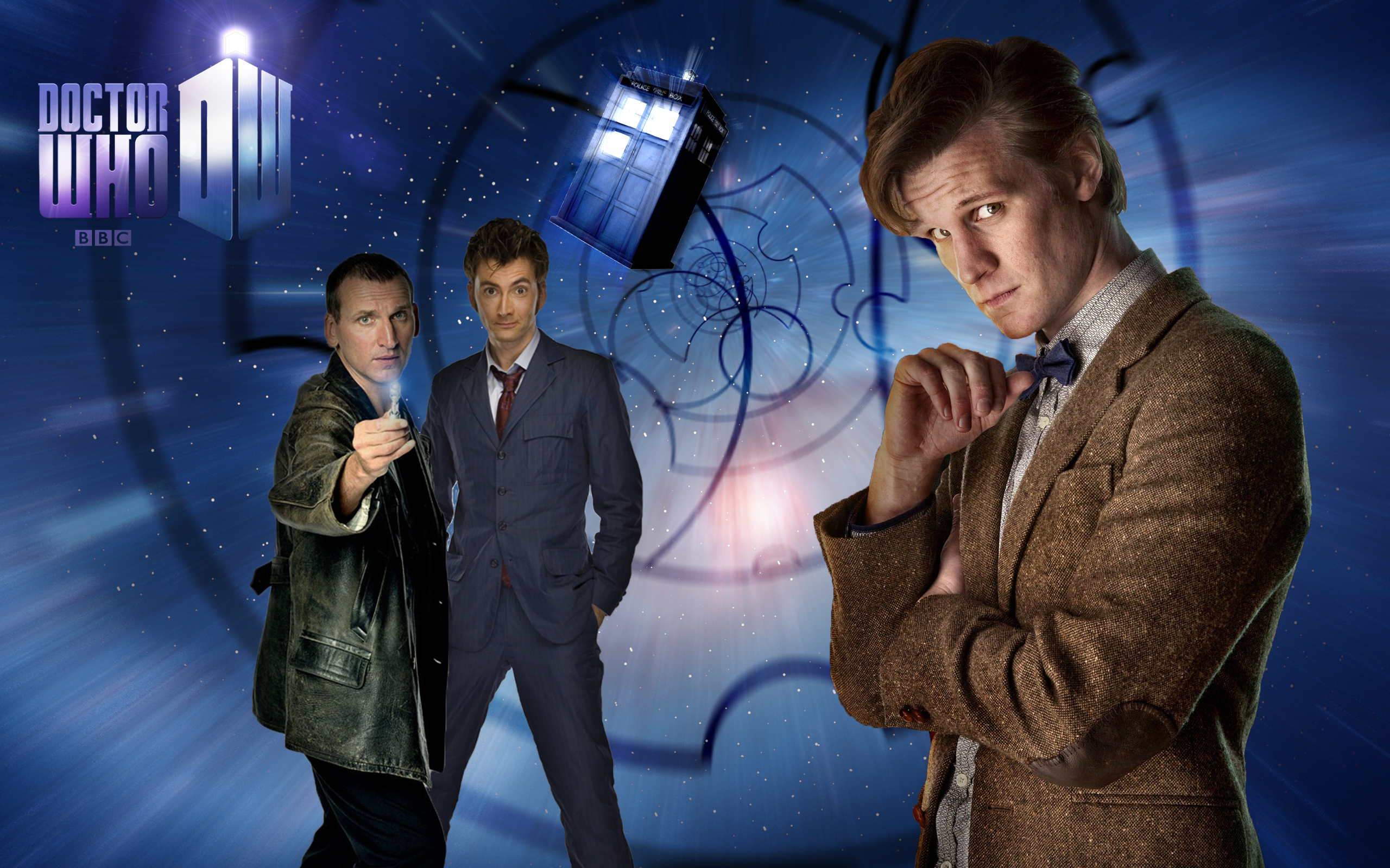 Doctor Who wallpaper 4