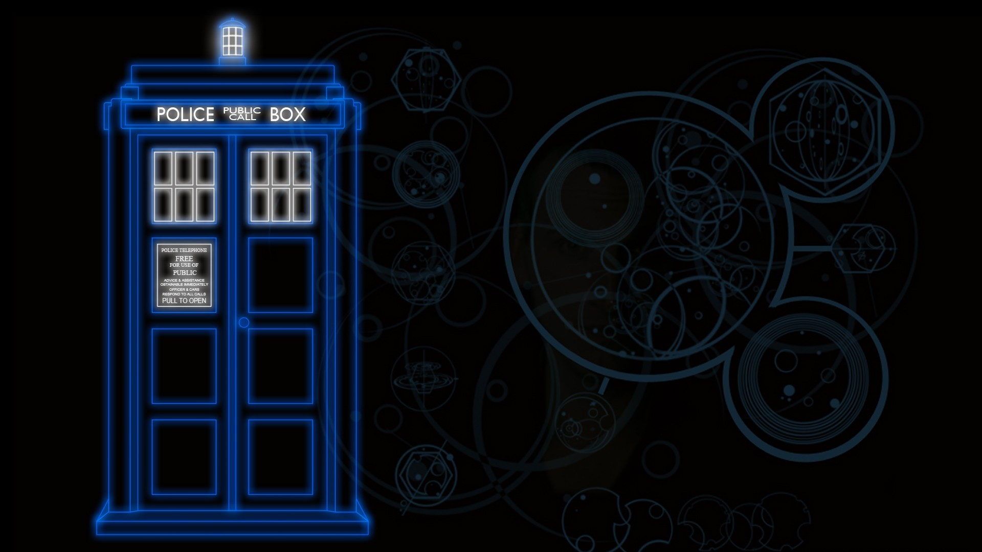 Doctor Who wallpaper 40
