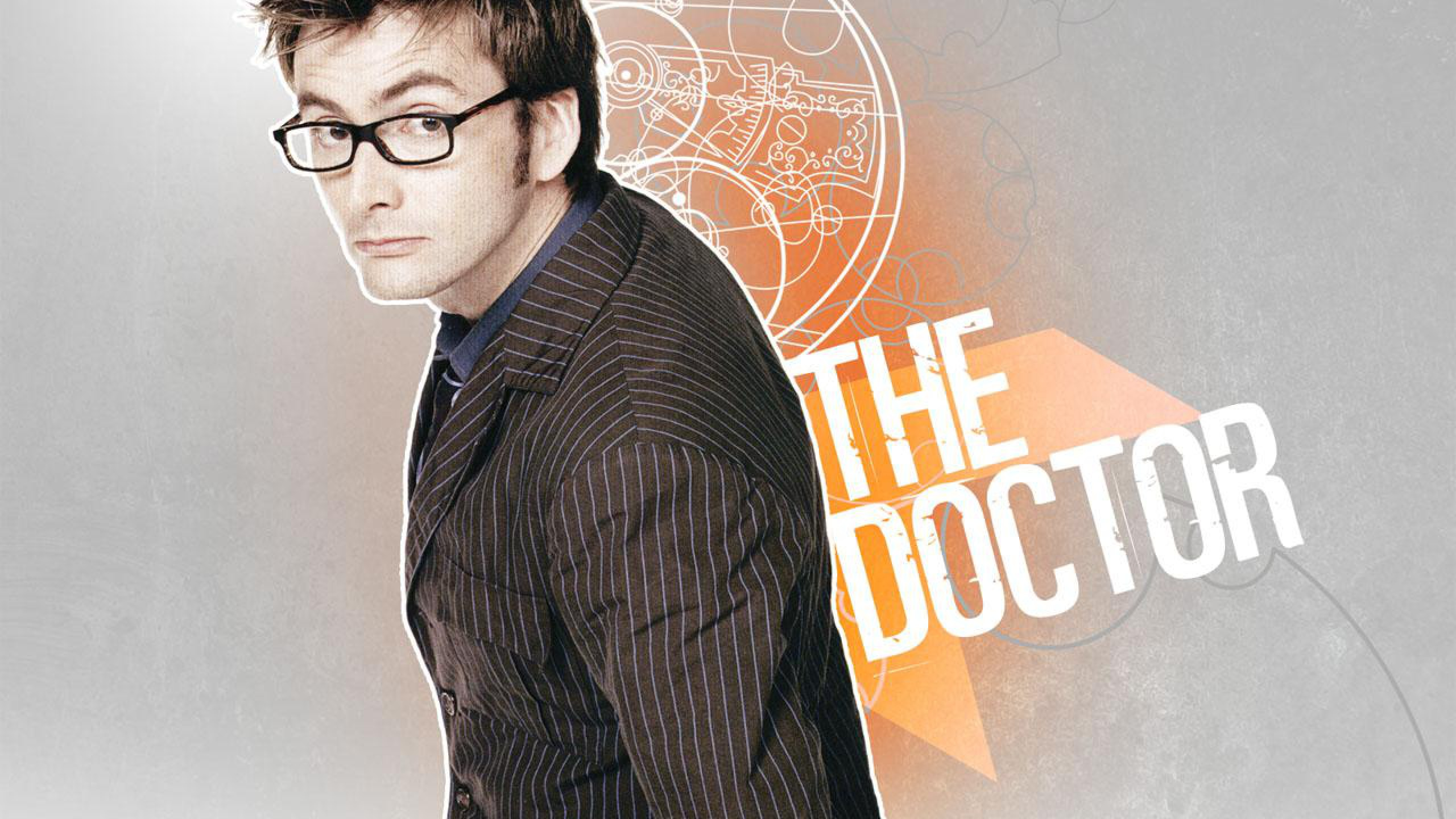 Doctor Who wallpaper 5