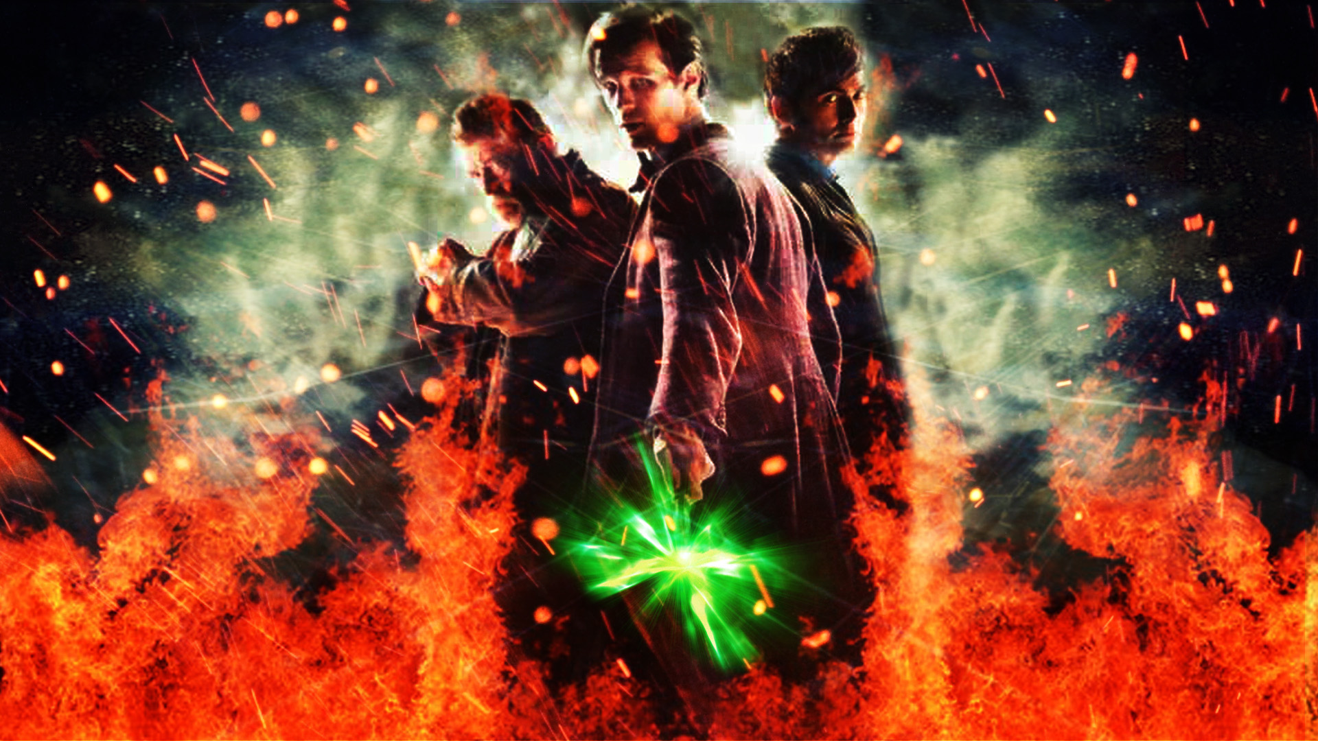 Doctor Who wallpaper 52