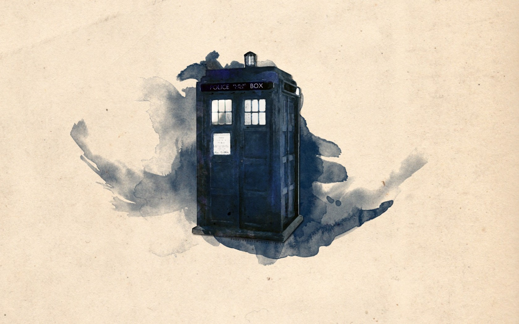 Doctor Who wallpaper 58
