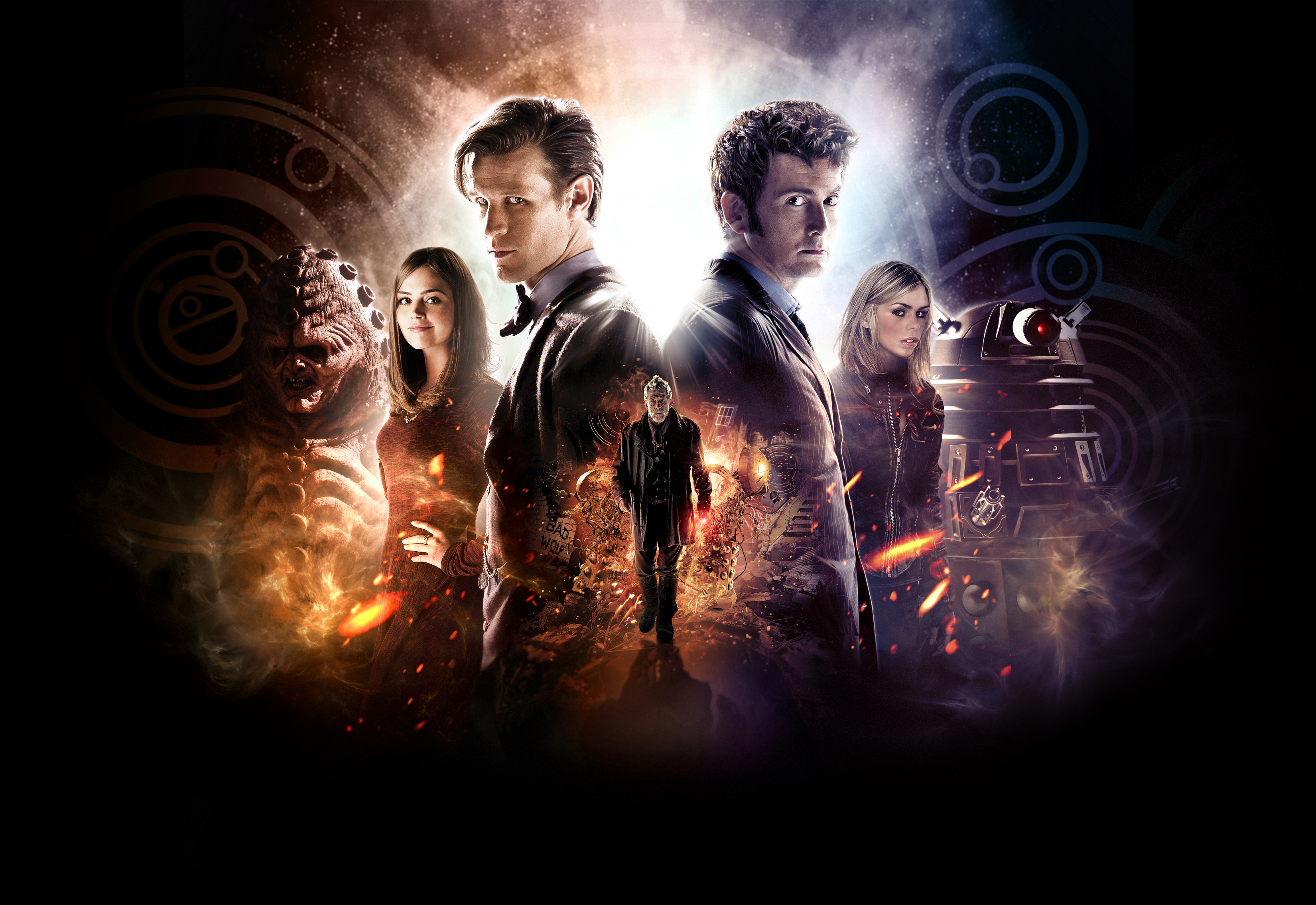 Doctor Who wallpaper 59