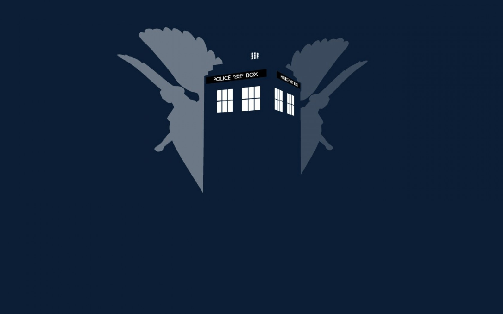 Doctor Who wallpaper 61
