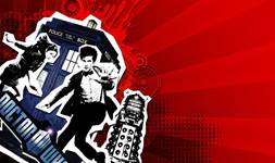 Doctor Who wallpaper 12