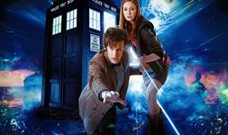 Doctor Who wallpaper 25