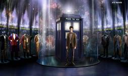 Doctor Who wallpaper 27