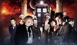 Doctor Who wallpaper 45