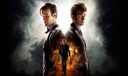 Doctor Who wallpaper 46