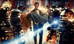 Doctor Who wallpaper 50