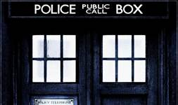 Doctor Who wallpaper 53