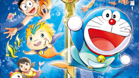 Doraemon wallpaper 1
