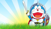 Doraemon wallpaper 10