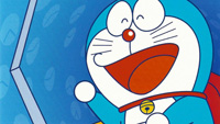 Doraemon wallpaper 12