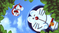 Doraemon wallpaper 14