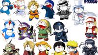 Doraemon wallpaper 15