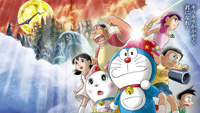 Doraemon wallpaper 3