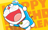 Doraemon wallpaper 4