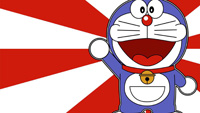 Doraemon wallpaper 5