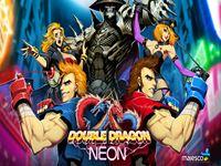 Double Dragon Neon wallpaper 4