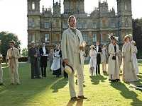 Downton Abbey wallpaper 3