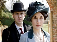 Downton Abbey wallpaper 5
