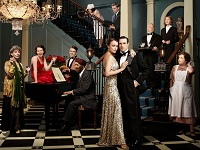 Downton Abbey wallpaper 7