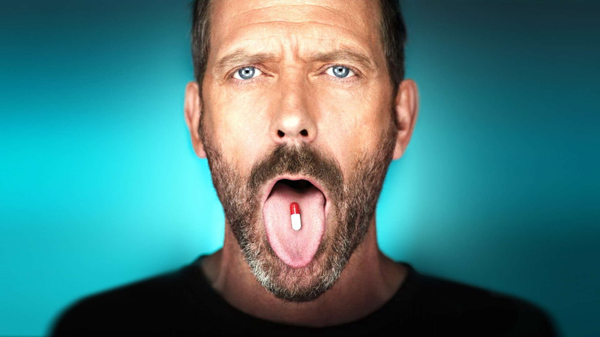 Dr House wallpaper 14