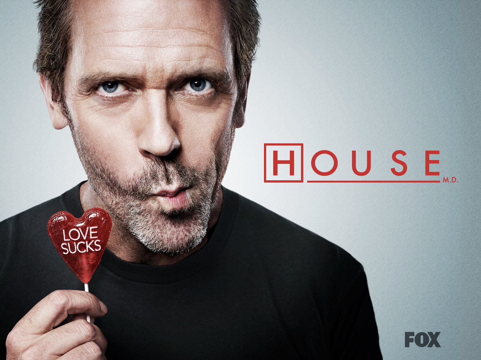 Dr House wallpaper 17