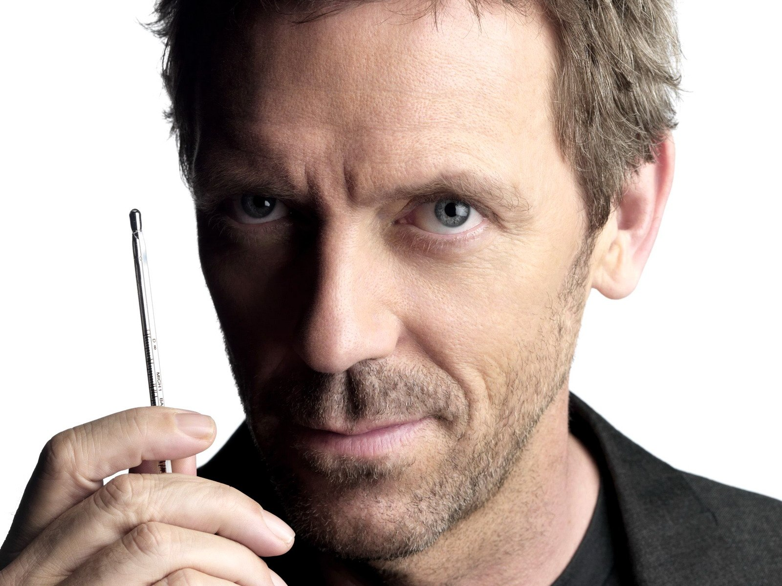 Dr House wallpaper 5