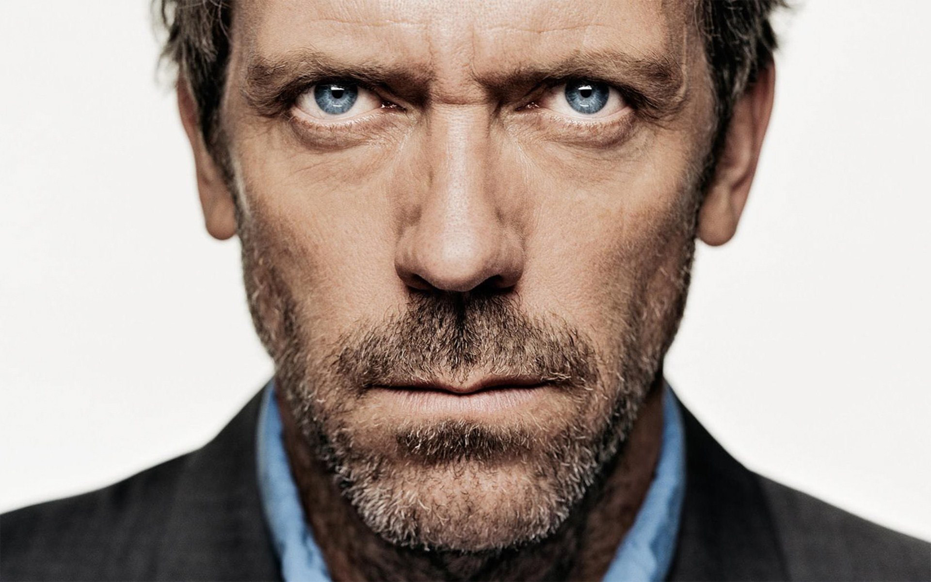Dr House wallpaper 7