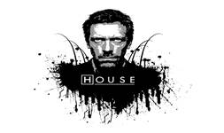 Dr House wallpaper 1