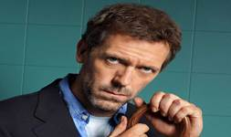 Dr House wallpaper 10