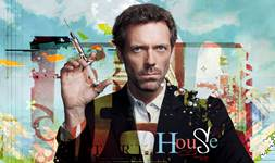Dr House wallpaper 18