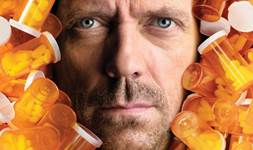 Dr House wallpaper 19
