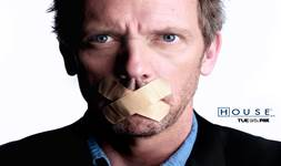 Dr House wallpaper 4