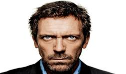 Dr House wallpaper 6